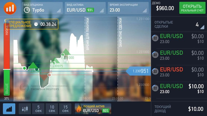 Iq option for android iphone